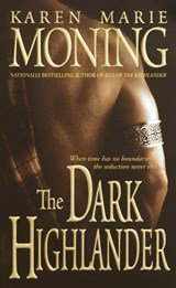 The Dark Highlander | Karen Marie Moning |