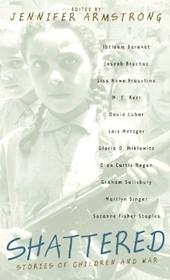Shattered: Stories of Children & WA