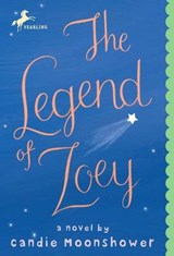 The Legend of Zoey | Candie Moonshower |