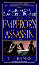 The Emperor's Assassin | T. F. Banks |
