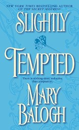 Slightly Tempted | Mary Balogh |
