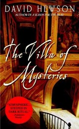 The Villa of Mysteries | David Hewson |