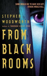 From Black Rooms | Stephen Woodworth |