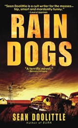 Rain Dogs | Sean Doolittle |