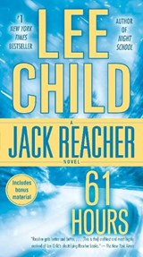 61 Hours | Lee Child |