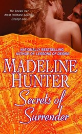 Secrets Of Surrender | Madeline Hunter |