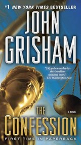 The Confession | John Grisham |