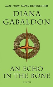 Outlander Echo in the bone | Diana Gabaldon |