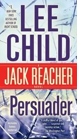 Persuader | Lee Child |