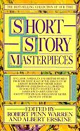 Short Story Masterpieces | Robert A. Warren |
