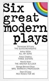 Six Great Modern Plays | auteur onbekend |