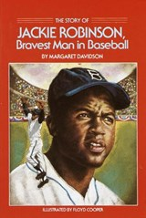 The Story of Jackie Robinson | Margaret Davidson |