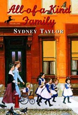 All-Of-A-Kind Family | Sydney Taylor |