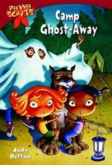Camp Ghost-Away | Judy Delton |