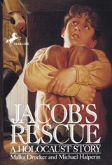Jacobs Rescue | Malka Drucker ; Michael Halperin |