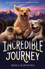 The Incredible Journey | Sheila Burnford |