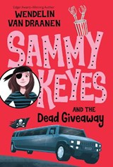 Sammy Keyes and the Dead Giveaway | Wendelin Van Draanen |