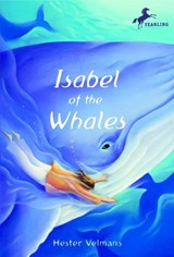 Isabel of the Whales | Hester Velmans |