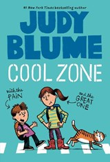Cool Zone With the Pain & the Great One | Judy Blume |