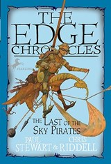 The Last of the Sky Pirates | Stewart, Paul ; Riddell, Chris |