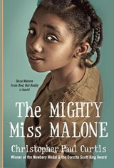 The Mighty Miss Malone | Christopher Paul Curtis |