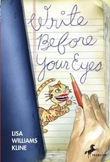 Write Before Your Eyes | Lisa Williams Kline |