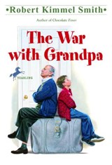 The War With Grandpa | Robert Kimmel Smith |