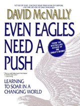 Even Eagles Need a Push | David McNally |