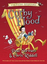 Corby Flood | Paul Stewart |