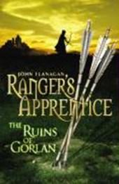 Ranger's apprentice (01): the ruins of gorlan