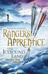 Ranger's apprentice (03): the icebound land | John Flanagan |