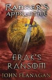 Ranger's apprentice (07): erak's ransom
