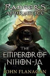 Ranger's apprentice (10): the emperor of nihon-ja