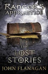 Ranger's apprentice (11): the lost stories | John Flanagan |