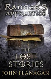 Ranger's apprentice (11): the lost stories
