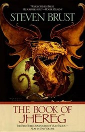 The Book of Jhereg