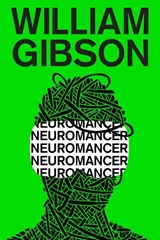 Neuromancer | William Gibson |