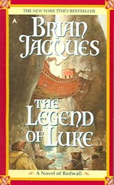 The Legend of Luke | Brian Jacques |