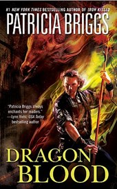 Dragon Blood | Patricia Briggs |