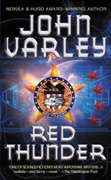 Red Thunder | John Varley |