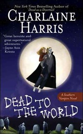 Dead to the World | Charlaine Harris |