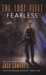 The Lost Fleet: Fearless | Jack Campbell |