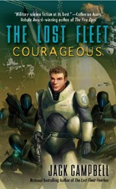 Courageous | Jack Campbell |