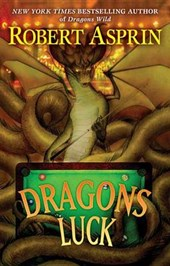 Dragons Luck | Robert Asprin |