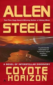Coyote Horizon | Allen M. Steele |