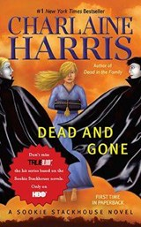 Dead and Gone | Charlaine Harris |