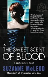 The Sweet Scent of Blood | Suzanne McLeod |