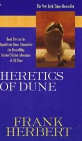 Dune (05): heretics of dune