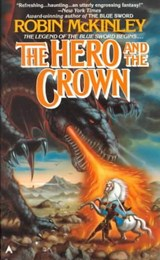 The Hero and the Crown | Robin McKinley |
