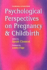 Psychological Perspectives on Pregnancy and Childbirth | Sarah Clement |